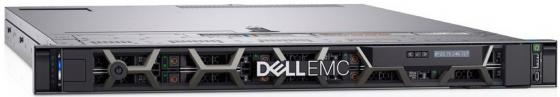 Купить Сервер Dell PowerEdge R640 2xGold 6130 2x16Gb 2RRD x8 1x120Gb 2.5 SSD SATA H730p mc iD9En 10G 2P+1G 2P 2x750W 3Y PNBD (210-AKWU-23)