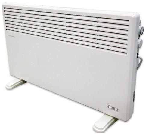 Конвектор Ресанта ОК-1500СН 1500 Вт белый конвектор ресанта ок 2500
