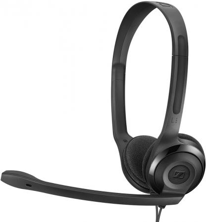 Гарнитура Sennheiser PC 5 CHAT черный