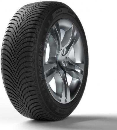 Шина Michelin Alpin 6 205/55 R17 95V шина michelin crossclimate 215 55 r17 98w