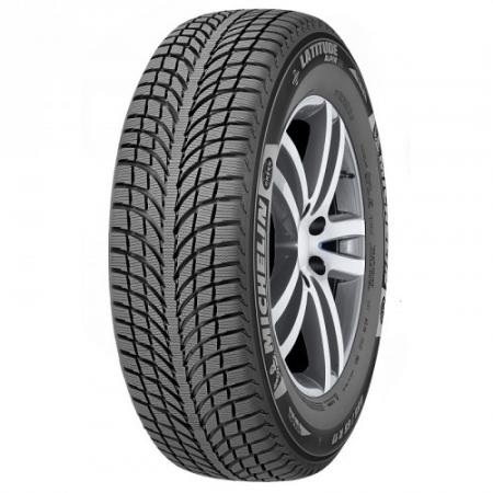 255/65R17 114H XL Latitude Alpin 2