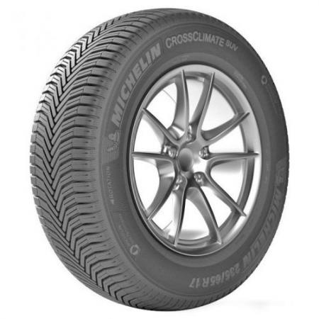 цена на Шина Michelin CrossClimate SUV 235/50 R18 101V
