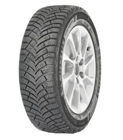 245/45R19 102H XL X-Ice North 4 (шип.) шины toyo tires 245 45r19 102w c1s