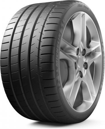 Шина Michelin Pilot Super Sport 275/35 R21 99Y