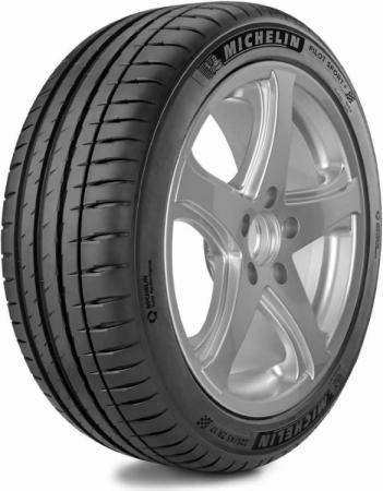 Шина Michelin Pilot Sport 4 245/35 ZR18 92Y цена
