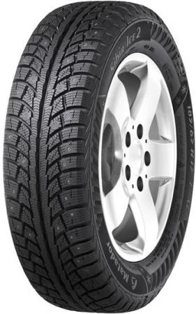 215/55R16 97T XL MP 30 Sibir Ice 2 ED (шип.) kislis 4874