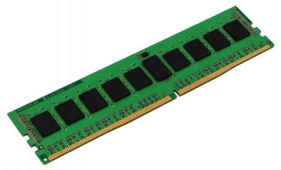Оперативная память 16Gb (1x16Gb) PC4-17000 2133MHz DDR4 DIMM ECC CL15 Kingston KTL-TS421E/16G цена
