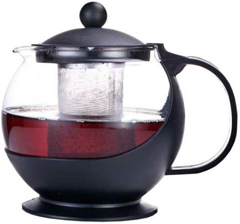 Чайник заварочный Irit KTZ-12-001 1,2л чайник powise industrial ltd 907 001