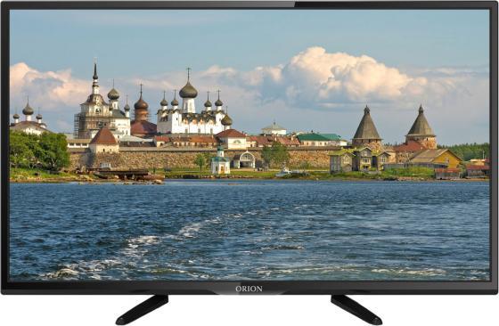 Телевизор LED 32 Orion ПТ-81ЖК-150ЦТ черный 1366x768 USB VGA Разьем для наушников телевизор led 24 fusion fltv 24a100t черный 1366x768 usb hdmi ci slot vga разьем для наушников
