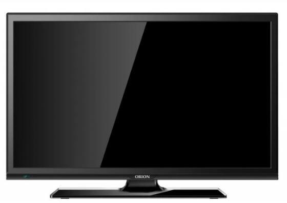 Плазменный телевизор 21,5 Orion ПТ-55ЖК-240ЦT черный 1920x1080 100 Гц USB VGA HDMI Антенный вход levrana дезодорант дикая роза 50 мл