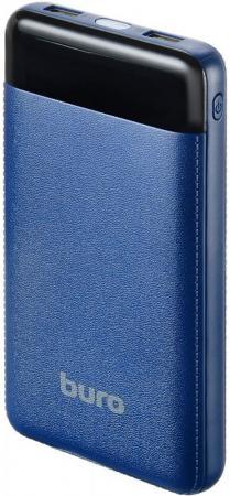 Фото - Внутренний аккумулятор 21000 мАч BURO RC-21000 темно-синий аккумулятор