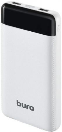 все цены на Мобильный аккумулятор Buro RC-21000-WT Li-Ion 21000mAh 2.1A белый 2xUSB