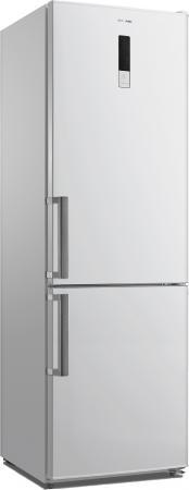 Холодильник SHIVAKI BMR-1883DNFW белый холодильник shivaki sdr 054s