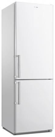 Холодильник SHIVAKI BMR-1883NFW белый холодильник shivaki bmr 1883nfw двухкамерный белый
