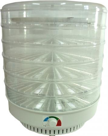 Сушилка д/овощей и фруктов Ветерок-2 ЭСОФ-2-0,6/220-01 (6 прозр. реш. гофротара)