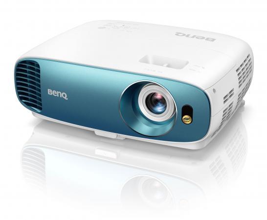 цена на Проектор Benq TK800 DLP 3000Lm (3840x2160) 10000:1 ресурс лампы:4000часов 1xUSB typeA 2xHDMI 4.2кг