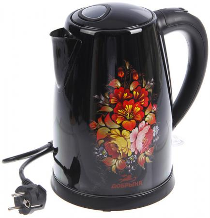 Чайник Добрыня DO 1219 цена и фото