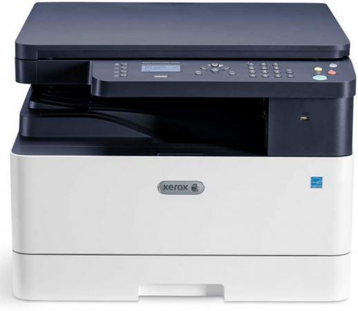 Фото - МФУ лазерный Xerox B1022 (B1022V_B) A3 xerox b1022 b1025 барабан картридж 80k