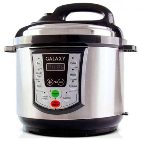 лучшая цена Мультиварка Galaxy GL 2651
