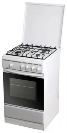 Газовая плита Лада PR 14.120-04.1 белый лада питер