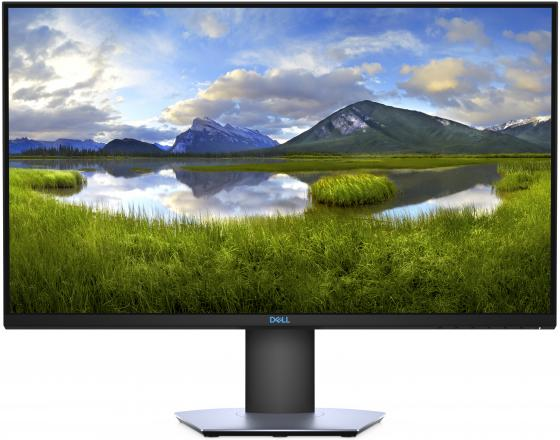 Монитор 27 DELL S2719DGF черный серебристый TN 2560x1440 350 cd/m^2 1 ms HDMI DisplayPort USB 2719-2514 монитор 27 dell s2716dg tn led 2560x1440 1ms hdmi displayport