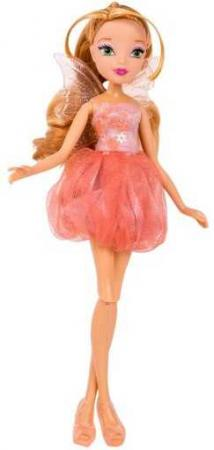 Кукла Winx Club Бон Бон, Флора winx club сумка детская 62462