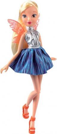Кукла Winx Рок-н-ролл, Стелла IW01591803 кукла winx рок н ролл стелла iw01591803