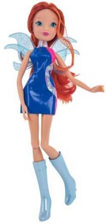 Кукла Winx Club Твигги, Блум winx club кукла winx club мода и магия 4 блум 31 5 см