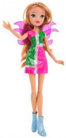 Кукла Winx Club Твигги, Флора winx club сумка детская 62462