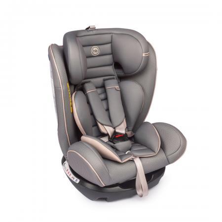 Автокресло Happy Baby Spector (gray) автокресло happy baby spector gray