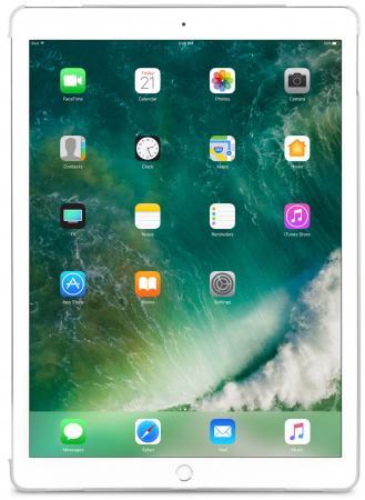 Чехол-накладка Moshi iGlaze для iPad Pro 12.9 прозрачный 99MO039911 стоимость