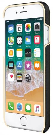 Накладка Kate Spade New York Wrap Case для iPhone 7 iPhone 8 чёрный золотой KSIPH-050-BLK new 7 inch case touch screen for supra m741 m742 tablet touch panel digitizer glass sensor replacement free shipping