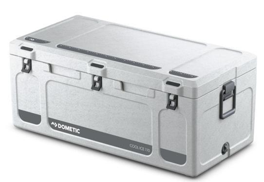 110-CI Изотермический контейнер Dometic Cool-Ice cebox (111л) автохолодильники dometic автохолодильник термоэлектрический dometic bordbar