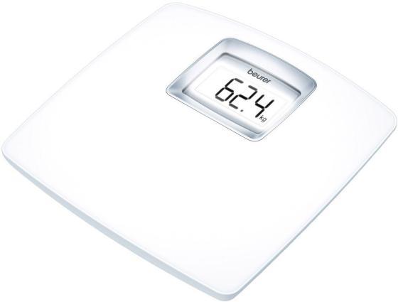 Весы напольные Beurer PS25 белый
