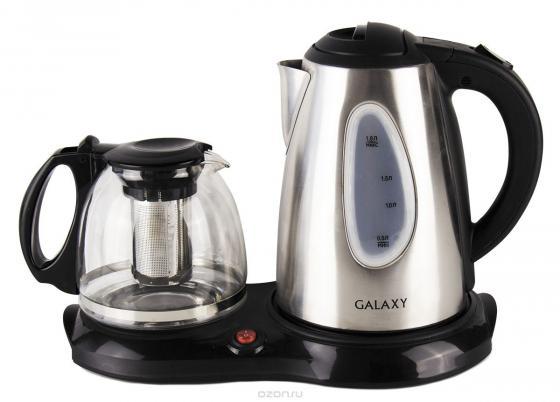 Набор для приготовления чая Galaxy GL 0403 блендерный набор galaxy gl 2121
