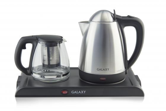 Набор для приготовления чая Galaxy GL 0404 блендерный набор galaxy gl 2121