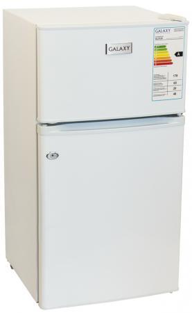 лучшая цена Холодильник GALAXY GL 3120 белый