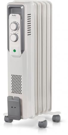 Радиатор масляный Ballu CUBE BOH/CB-05W радиатор масляный ballu нс 1071478