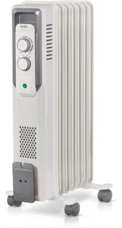 Радиатор масляный Ballu CUBE BOH/CB-07W радиатор масляный ballu нс 1071478