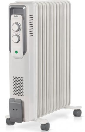 Радиатор масляный Ballu CUBE BOH/CB-11W радиатор масляный ballu нс 1071478