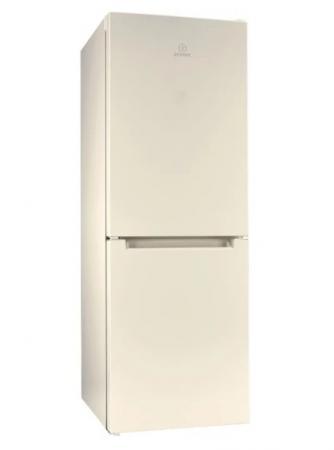 Холодильник Indesit DS 4160 E бежевый