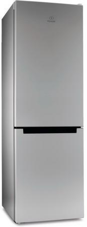 Холодильник Indesit DS 4180 SB серебристый