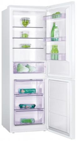 Холодильник Kraft KF-FNC 240 NFW телевизор kraft ktvc 3904ledt2d tg