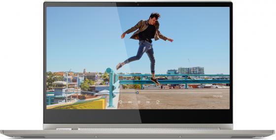 """купить Ультрабук Lenovo Yoga C930-13IKB 13.9"""" 1920x1080 Intel Core i5-8250U 256 Gb 8Gb Intel UHD Graphics 620 золотистый Windows 10 Home 81C40024RU по цене 98310 рублей"""