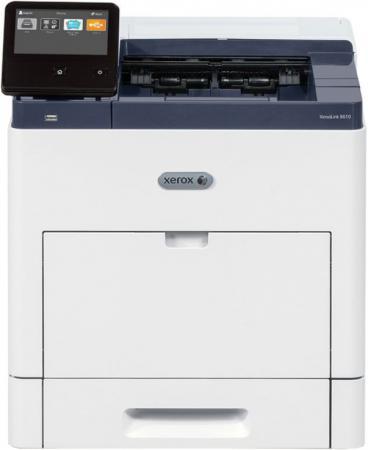 цены на Ч/б лазерный принтер Xerox VersaLink B610DN в интернет-магазинах