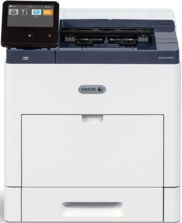Фото - Ч/б лазерный принтер Xerox VersaLink B600DN акунин б ордынский период голоса времени библиотека проекта бориса акунина ирг