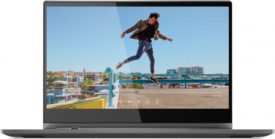 "Ультрабук Lenovo Yoga C930-13IKB 13.9"" 1920x1080 Intel Core i7-8550U 1000 Gb 16Gb Intel UHD Graphics 620 серый Windows 10 Professional 81C40028RU ультрабук трансформер lenovo yoga 720 13ikb 80x6005ark 80x6005ark"