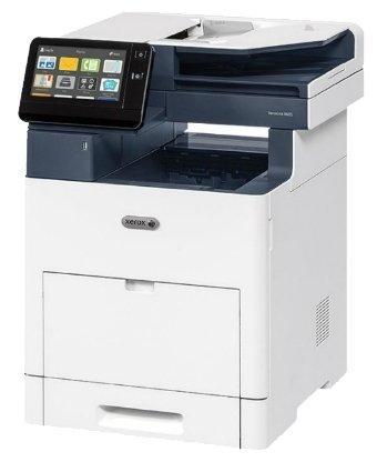 МФУ Xerox VersaLink B605XL