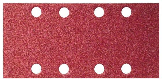 Bosch 2608605230 10 шлифлистов 93Х230 К240 Best for Wood+Paint 8 отв. bosch из 10 шлифлистов для виброшлифмашин 2609256a86