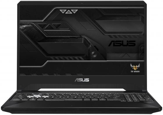 Ноутбук ASUS TUF Gaming FX505GM-BN012T 15.6 1920x1080 Intel Core i5-8300H 1 Tb 128 Gb 8Gb Bluetooth 5.0 nVidia GeForce GTX 1060 6144 Мб серый Windows 10 Home 90NR0131-M00500 декоративное украшение umbra trigg настенное цвет металлик